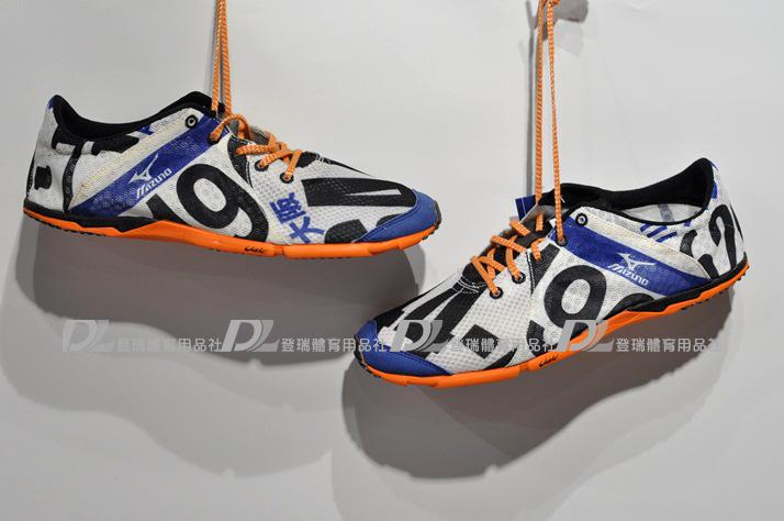 【登瑞體育】MIZUNO 男馬拉松鞋-庫存促銷6折 - 8KR16027