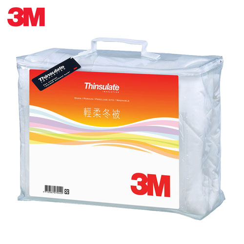 3M 可水洗四季暖被 Z370 (標準雙人6x7)
