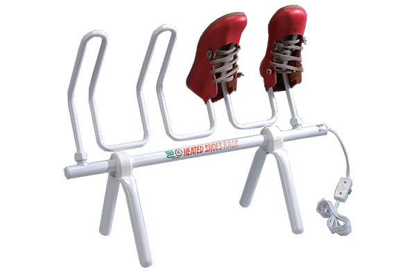 協億家電 立式電熱烘鞋架(小型)
