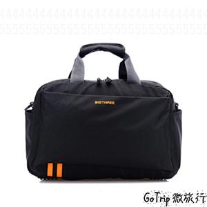 【GoTrip微旅行】側背旅行運動兩用包 ( 共3色 )