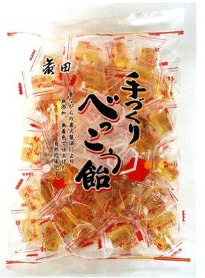 日本*藤田黃金糖260g