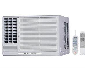【三洋 SANLUX】3-5坪 窗型冷氣 SA-R221B