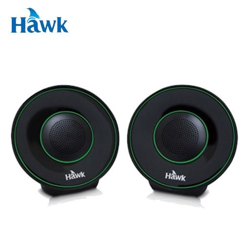 Hawk U605 2.0聲道多媒體喇叭