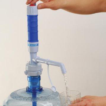 加長到桶底電動飲水器電動泵壓水機飲水機抽水壓水泵電池式 199元