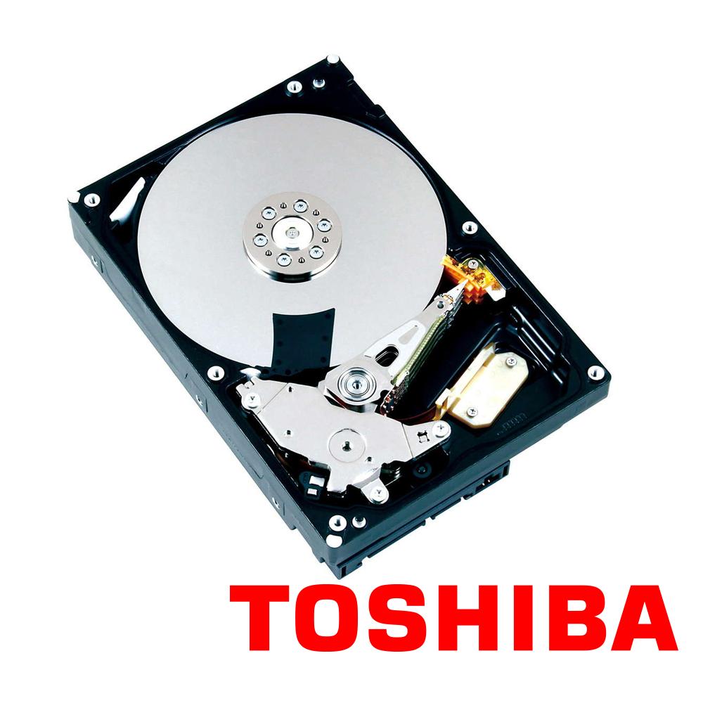 TOSHIBA 東芝 3TB 3.5吋 5940轉 SATA3 影音監控硬碟 三年保(DT01ABA300V)
