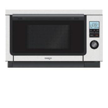 櫻花代理 義大利 svago享樂 EON-C201S 獨立式蒸烤箱 ※熱線07-7428010