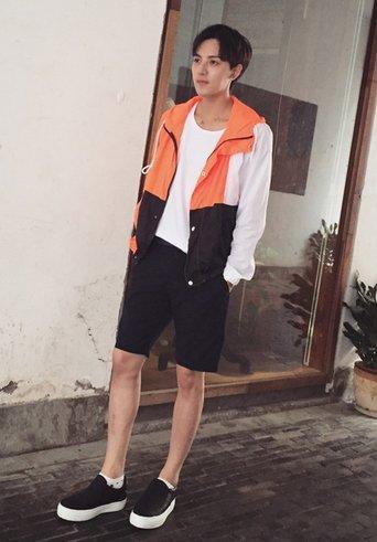 韓國 防曬 風衣 非 NIKE 運動品牌 不會撞衫款