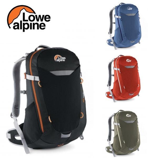 Lowe alpine 英國 | AIRZONE Z 登山網架型背包 20L | 秀山莊(FTD61)