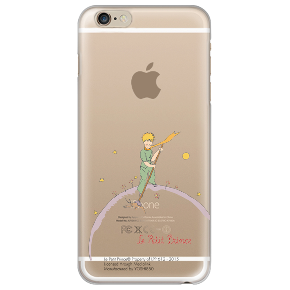 【YOSHI 850】小王子授權系列【猢猻麵包樹的種子】TPU手機保護殼/手機殼《 iPhone/Samsung/HTC/LG/ASUS/Sony/小米/OPPO 》