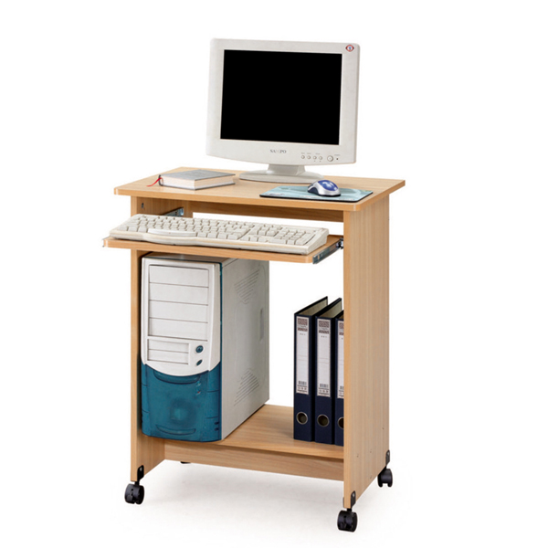 【 IS空間美學 】YPO21-H木紋電腦桌(DIY組裝)  2013-B-69-4