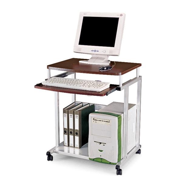 【 IS空間美學 】P-1026深胡桃電腦桌(DIY組裝)  2013-B-68-7