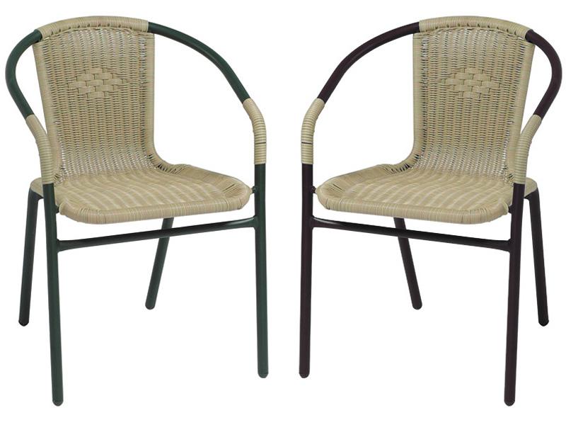【 IS空間美學 】休閒本色藤藤椅