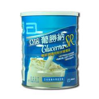 亞培葡勝納SR奶粉【850公克裝】*1罐