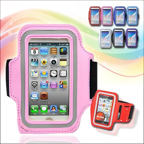 *餅乾盒子* 運動手臂 手機收納包 I6 plus S3 S4 IPHONE 5s 4s  HTC new oneM8  X 蝴蝶機 S NOTE 2 3 Z1 Z2 E3 紅米機 小米機 手臂套