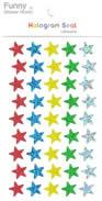 星星造型 標籤貼 韓國 進口 連線 辦公 貼紙 便籤 便利貼 非 3M