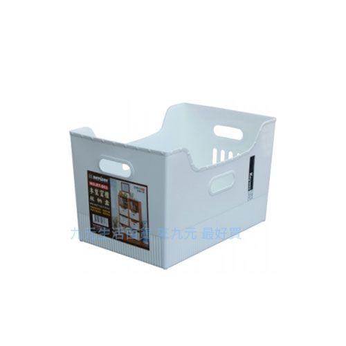 【九元生活百貨】聯府 RT-003 木製空櫃收納盒 置物 收納 RT003