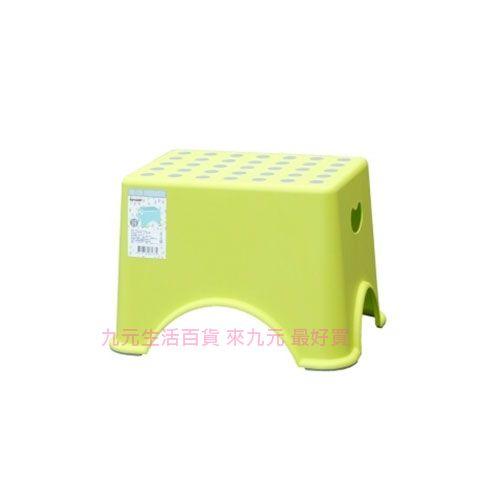 【九元生活百貨】聯府 RC-123 中圓點止滑椅 板凳 兒童椅 塑膠椅 RC123