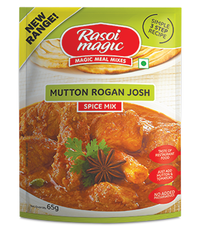 Rasoi Magic Mutton Rogan Josh 印度混合即食香料粉 (煮羊肉用/濃郁)