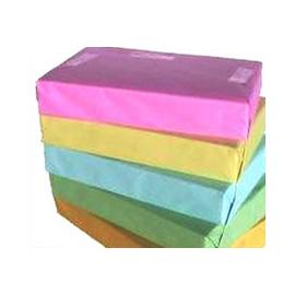 A4 彩色影印紙 70磅 /包