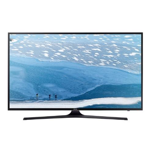 ~新上市~ Samsung 三星 UA60KU6000 60吋 UHD 4K 平面 Smart TV ※熱線07-7428010