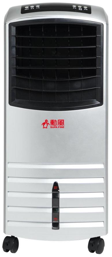 現貨 勳風 冰風暴移動式水冷氣 機王 HF-889RC / HF889RC 蜂巢式冷卻濾網 4速風速設定 全功能遙控