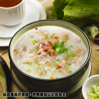 【金品】台式雞肉粥(500g)