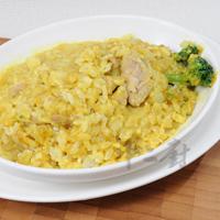【中二廚】南洋咖哩雞肉焗飯(390g)