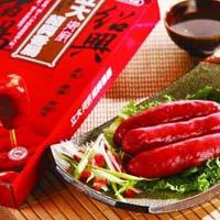 紹興酒香腸10入(盒裝)