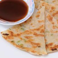 【中二廚】蔥油餅 (120g/片、10片/包)