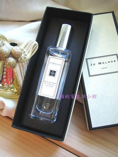 *禎的家*英國香水名牌 Jo Malone 英國梨與小蒼蘭香水 30ML 限量