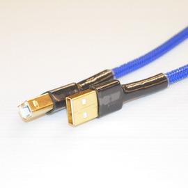 志達電子 DL004 鐵三角 USB A公-B公 USB DAC 專用傳輸線 傳導線 適用da151 fubar T1 tube