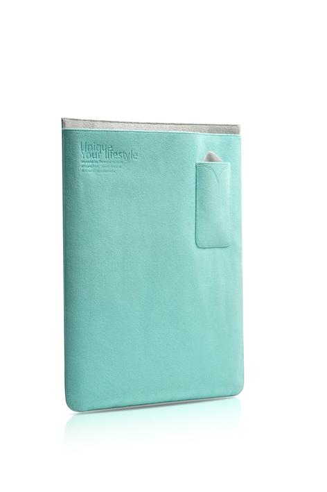 EVOUNI-V33-2GN輕  奈米皮套 iPad2/3/4 綠 iPad Air
