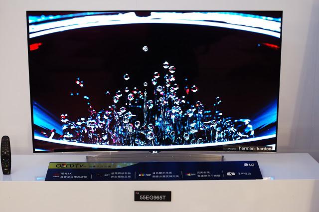 ★杰米家電☆LG 樂金 55吋4KOLED電視 55EG965T