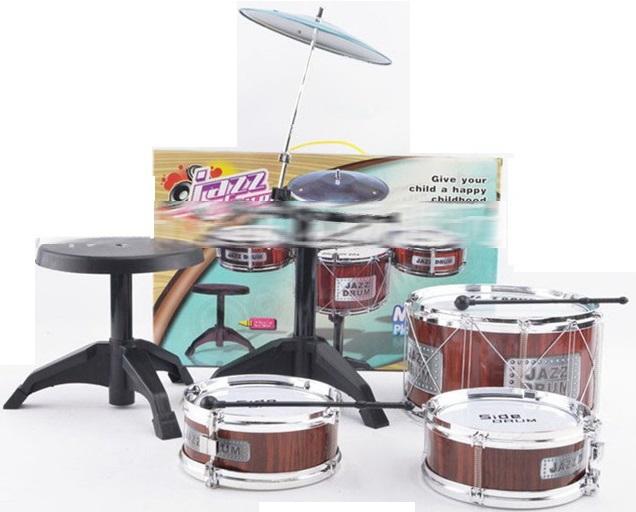 超人氣 兒童爵士鼓玩具 台灣商檢合格
