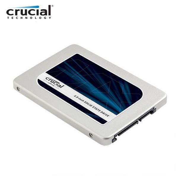 Micron Crucial MX300 525GB SSD 固態硬碟