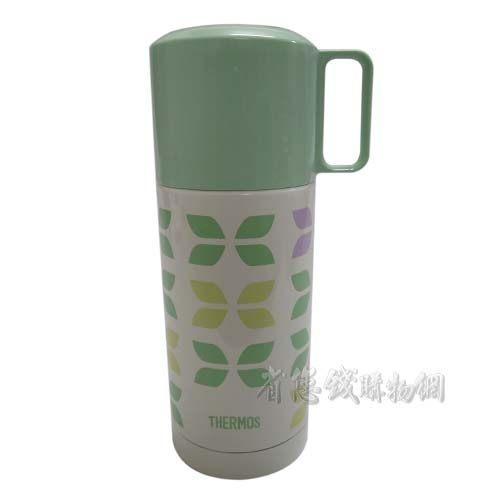《省您錢購物網》全新~膳魔師THERMOS超輕量保溫瓶~350 ML (FEJ-352)買一台送一台