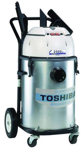 《省您錢購物網》 全新 ~ 東芝 Toahiba 乾濕 吸塵器 (TVC-1060)