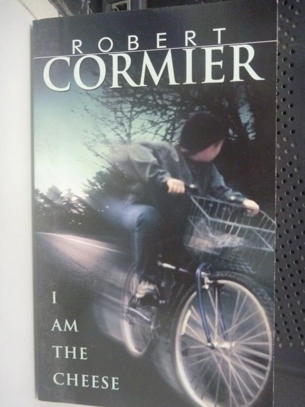 【書寶二手書T1/原文小說_HSQ】I AM THE CHEESE_CORMIER