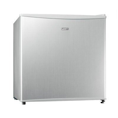 免運費 SAMPO聲寶 47L 單門冰箱 SR-L05 省電能源第2級 全機一體發泡