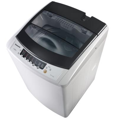 【純米小舖】國際牌10kg單槽大海龍洗衣機-淡瓷灰NA-100YZ-H