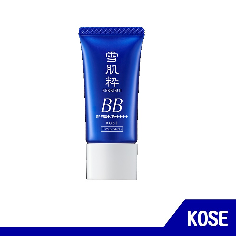 RH shop 日本KOSE 高絲 雪肌粹 BB霜(01明亮膚色)(02普通膚色) SPF50+ PA++++免運喔