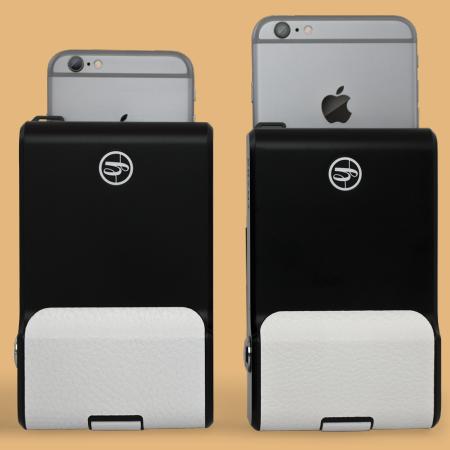 (大尺寸iPhone 6/6s Plus限量預購)Prynt 拍立殼,手機變身拍立得_贈送十張底片