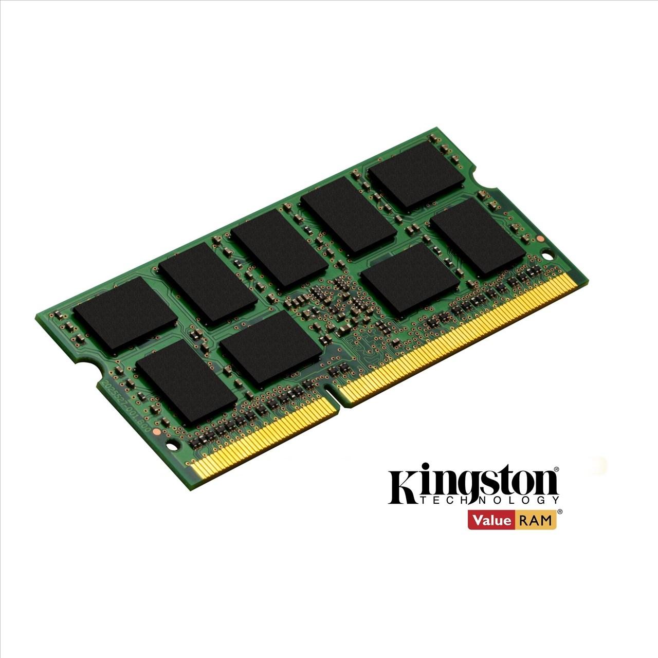 *╯新風尚潮流╭* 金士頓伺服器記憶體 4G 4GB DDR3-1600 ECC SODIMM KVR16LSE11/4