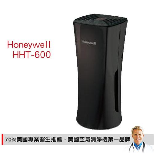 Honeywell 空氣清淨機 HHT600 (黑) 車用空氣清淨機 (附USB及車用轉接頭)