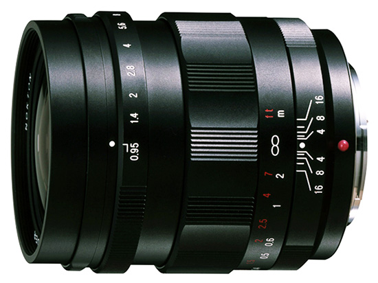 福倫達專賣店:Voigtlander Nokton25mm/F0.95 II (GF2 GF3 GH2 GH3 AF100 blackmagic 微電影鏡頭)