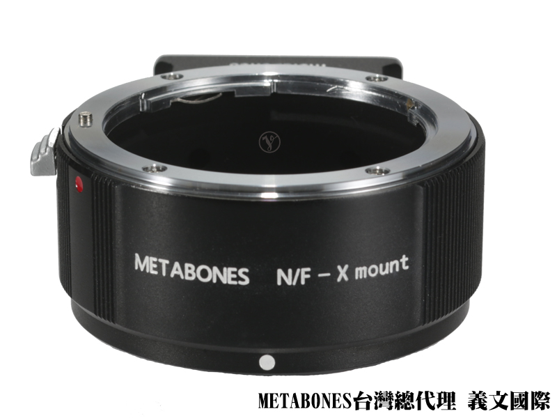 Metabones接環專賣店:Nikon F轉NEX接環 總代理公司貨