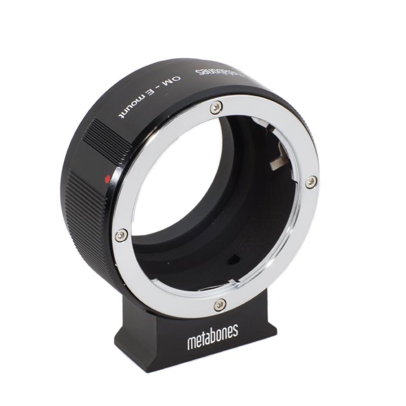 Metabones轉接環專賣店:Olpmpus OM- Sony Nex  轉接環(總代理義文公司貨)