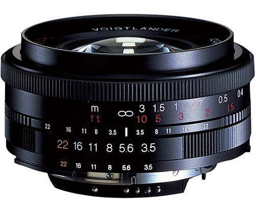 福倫達(Voigtlander) Color Skopar 20mm F3.5 SLII ASPH (AIS)