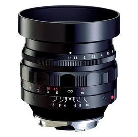 福倫達(Voigtlander)專賣店: Nokton 50mm/F1.1 (Leica,M6,M7,M8,M9,Bessa,R2M,R3M,R4M,R2A,R3A,R4A)