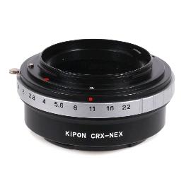 Kipon Contrex - Sony Nex 轉接環